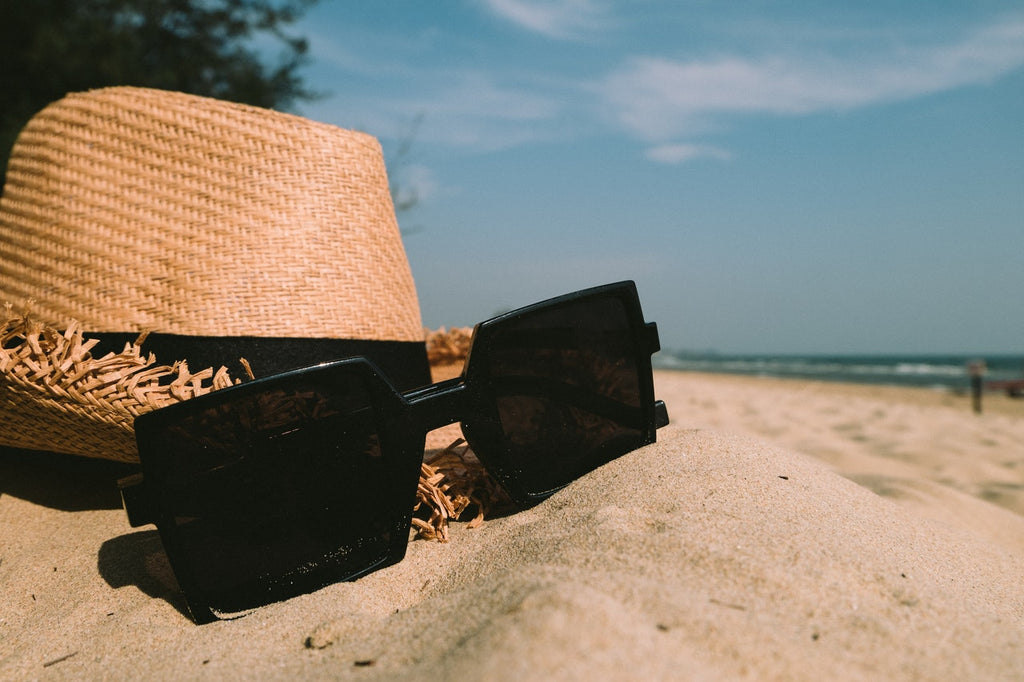 how to clean straw hats-himoda