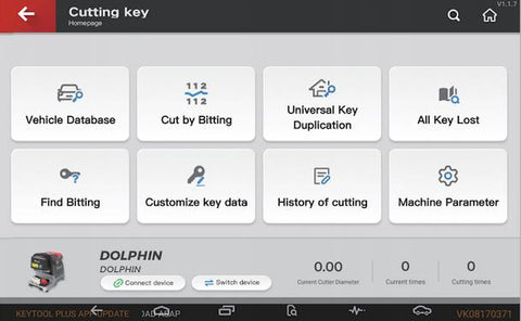xhorse key tool plus