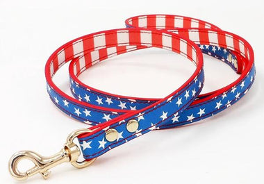 Happy and Polly Dog Collar