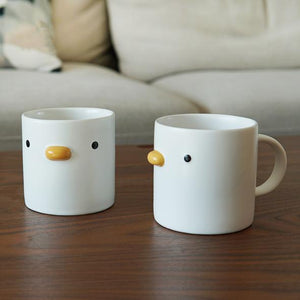 Little Chicken Series Mug for Human