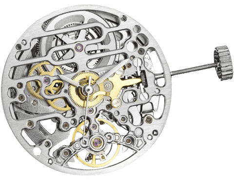 boderry automatic watches urban series watches movement