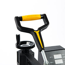 Anti-skid Yellow Handle