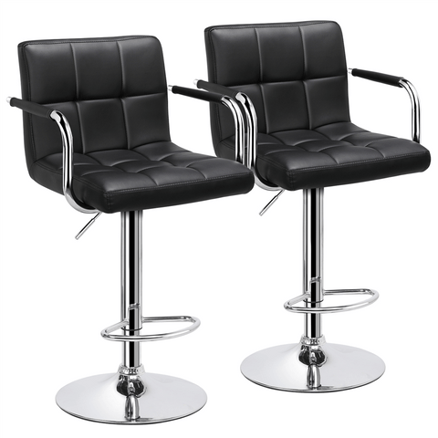 Bar Stools with Armrests