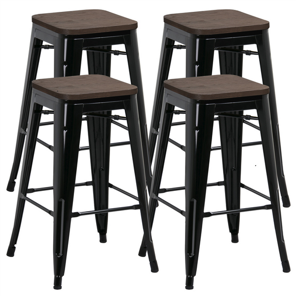 yaheetech bar stool