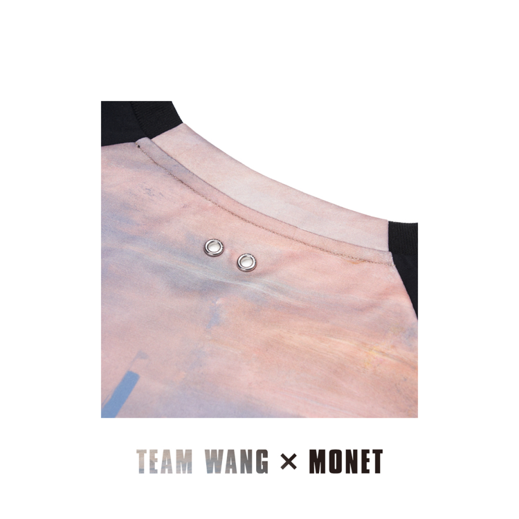 TEAM WANG MONET