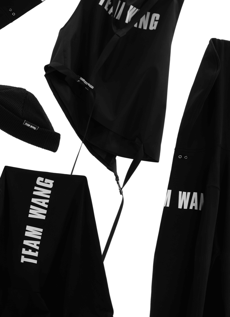 TEAM WANG Brand Intro