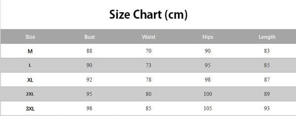 Size Chart GDCG1047 Half Sleeve Hooded Holiday A-line Christmas Costume Dresses | Gardenwed
