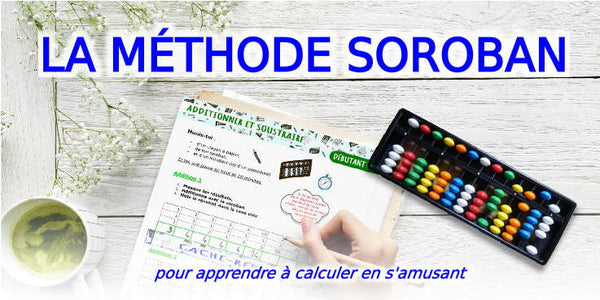La Méthode Soroban