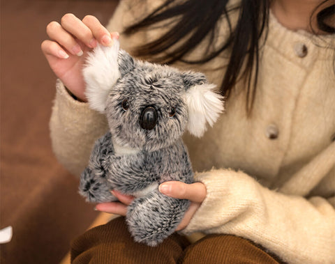 Stuffed Koala Bear Plush Toy Koala Doll Animal Toys