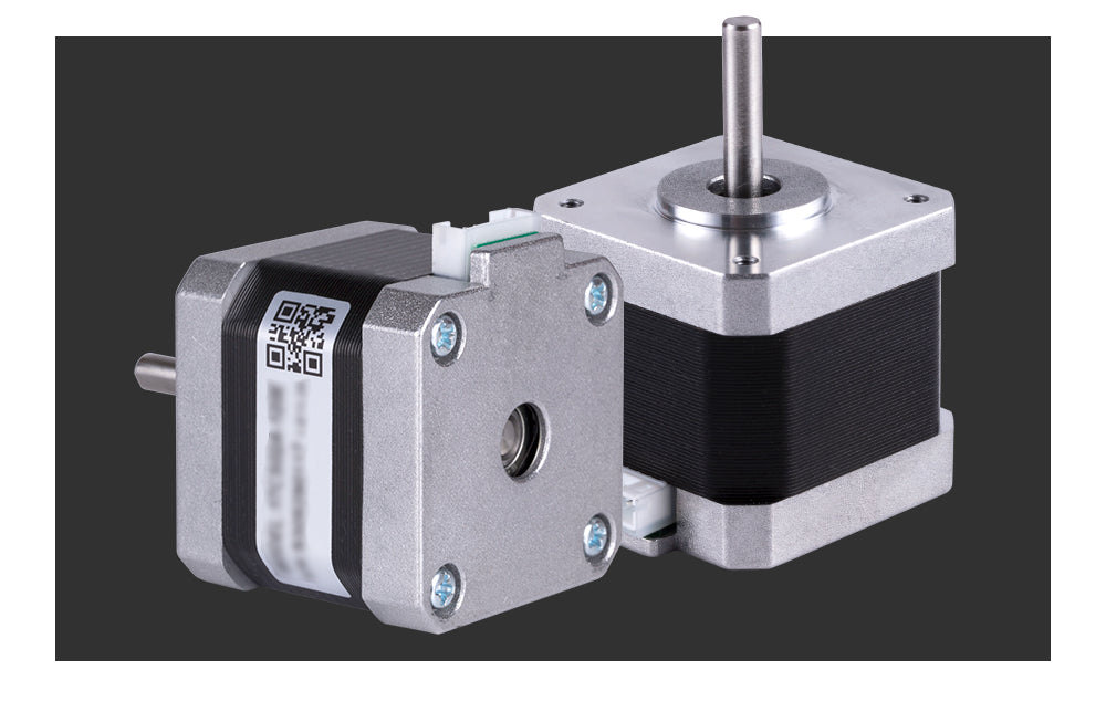 Cnc Step Motor Stepping angle is adjustable