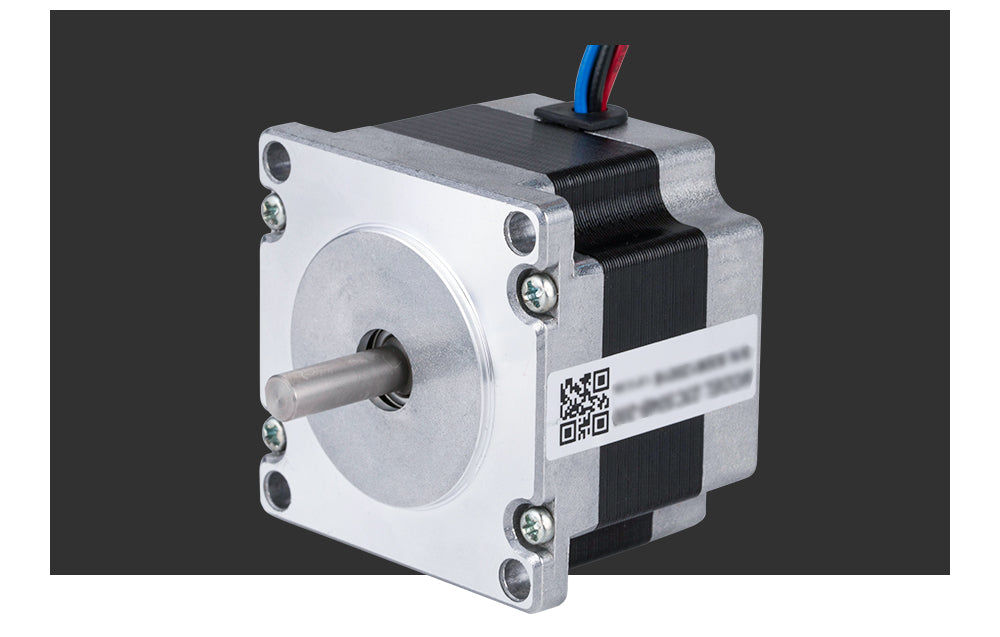 laser stepper motor 2-Phase