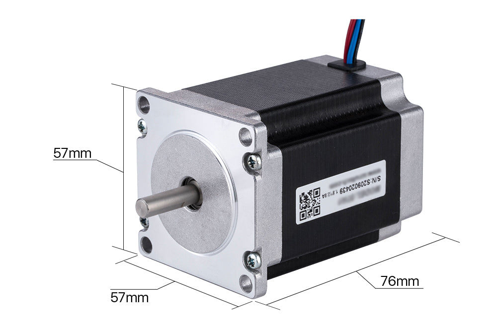 Stepper Motor NEMA 23 57x57mm