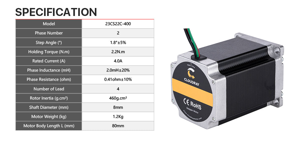 cnc router motors,cnc stepper motor