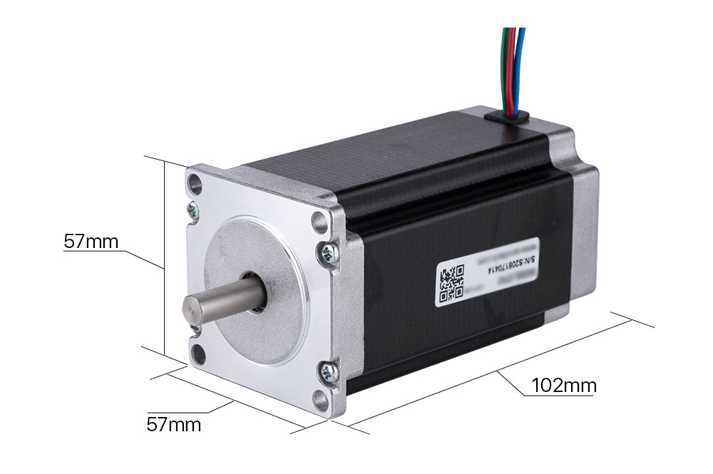 150W Laser Cutting Machine with Stepper Motor