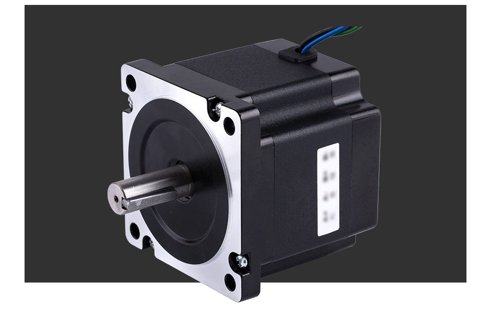 nema stepper motor 34 Step motor for CNC Plotter Machine/3D Printer