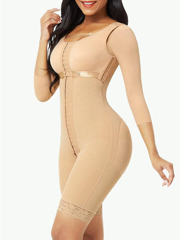post surgical body shaper