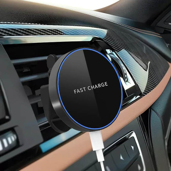 magsafe wireless car charger