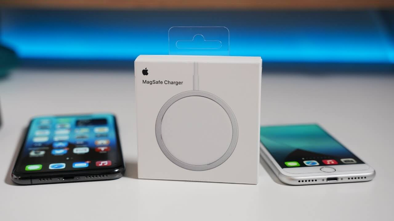 magsafe charger for iphone 11