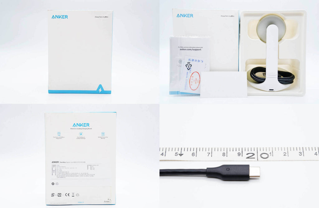 magsafe 2 in 1 charger anker