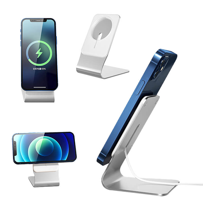 magnetic wireless charging stand