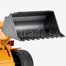 Ihrtrade,Toy,FRONT LOADER-986654767,Rc Front Loader Hydraulic Fullmetal Rc Wheel Loader,Front Loader Fullmetal Hydraulic
