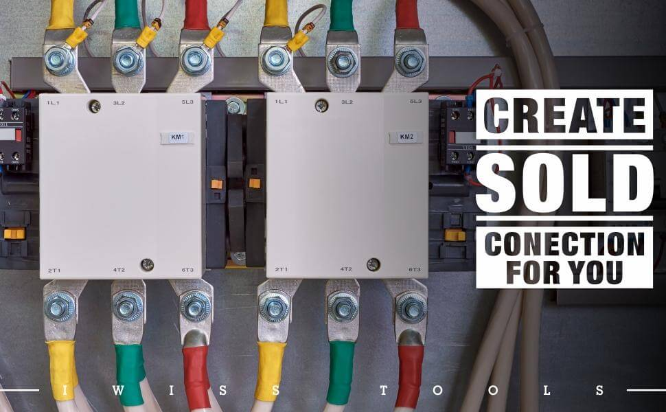 IWS-0670C solid connection