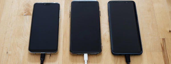 Is frequent charging of smartphones harmful to the battery