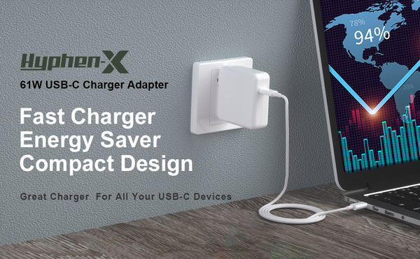 61w usb c charger