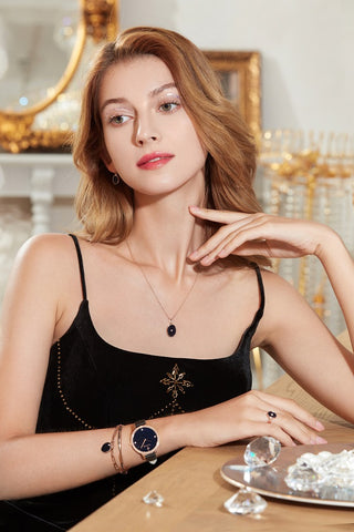 Rorolove diamond jewelry, gifts for her
