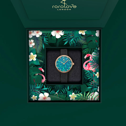 Rorolove Diamond Watch As A gift