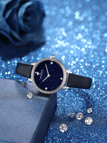 What Your Watch Says About You (Especially With A Diamond Watch): Rorolove