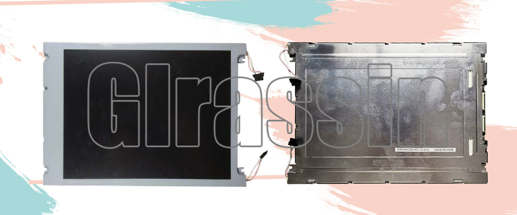 10.4 INCH LCD Display Panel for Kyocera KCB104VG2BA-A21 Replacement