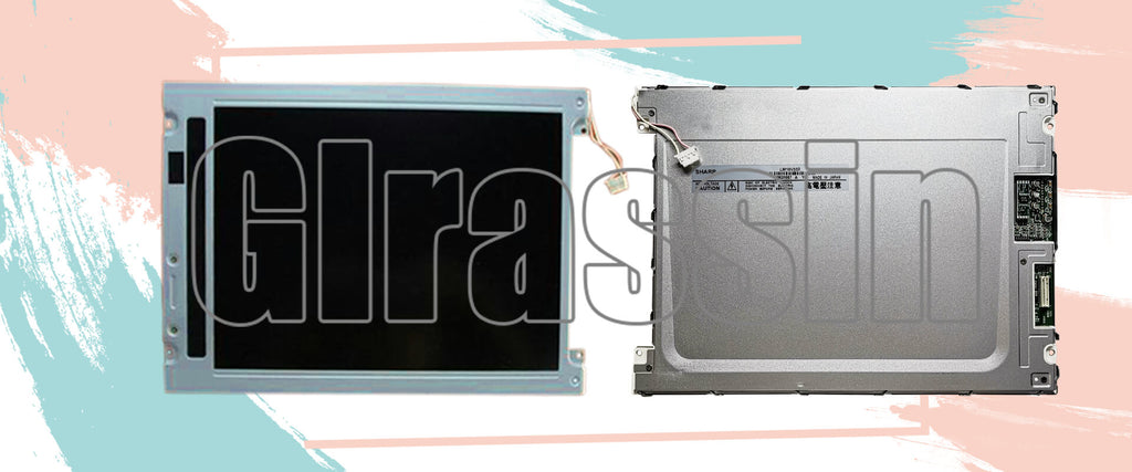 LCD Display Panel for Sharp LM10V332 Replacement