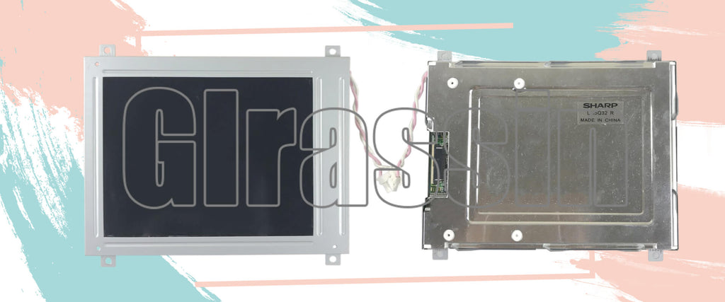 5.7 INCH LCD Display Module for Sharp LM5Q32R Repair Replacement