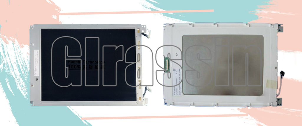10.4 INCH LCD Display Module for Sharp LM64P303 Replacement
