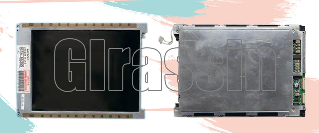 9.4 INCH LCD Display Module for Hitachi LMG9211XUCC Replacement