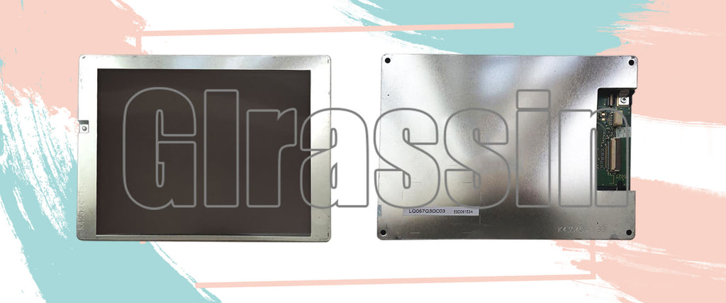 5.7INCH LCD Display Module for Sharp LQ057Q3DC03 Replacement