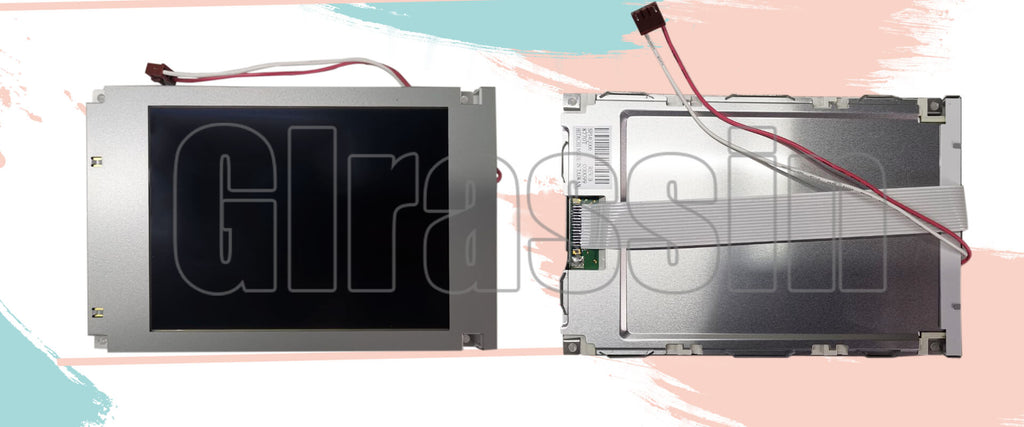 LCD Display Module for Hitachi SP14Q006 Replacement