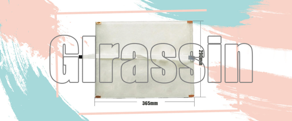HIGGSTEC T171S-5RA001N-0A28R0-300FH Touch Screen Replacement
