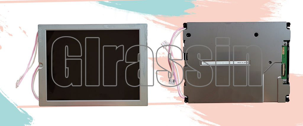 7.5 INCH LCD Display Panel for Kyocera TCG075VG2AC-G00 Repair Replacement