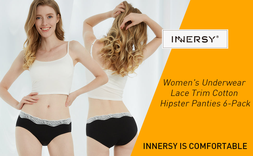 hipster panties for women