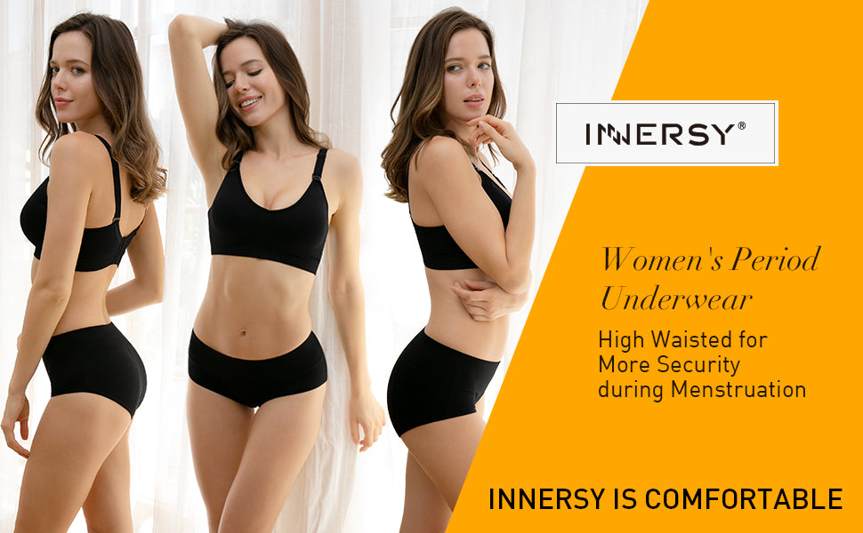 period underwear for women