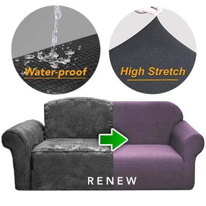 【📣15% OFF ON ANY 2 ITEMS📣】Universal Sofa Cover Elastic Cover