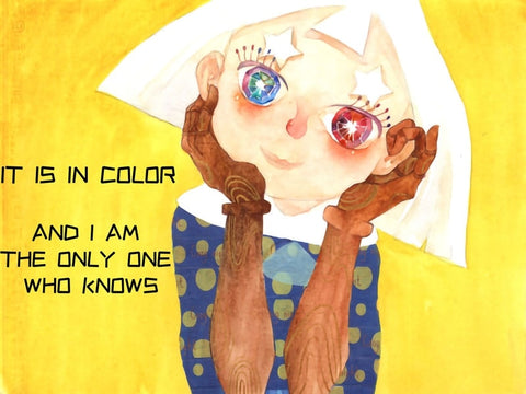 Story of Colourful Eye-3