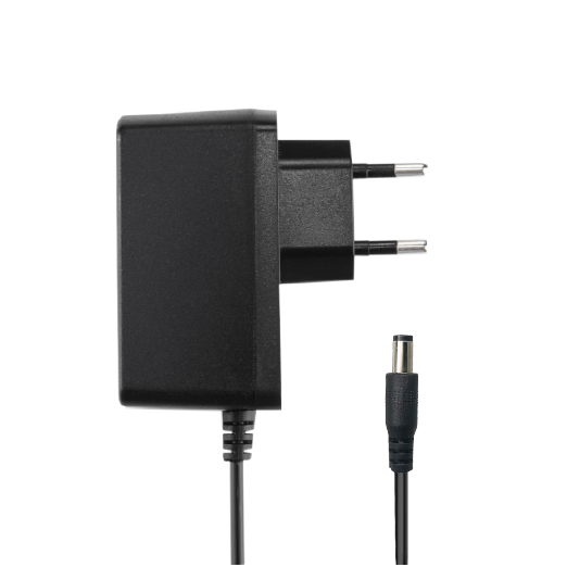 12V-1A power adapter with 5.5*10mm - EU