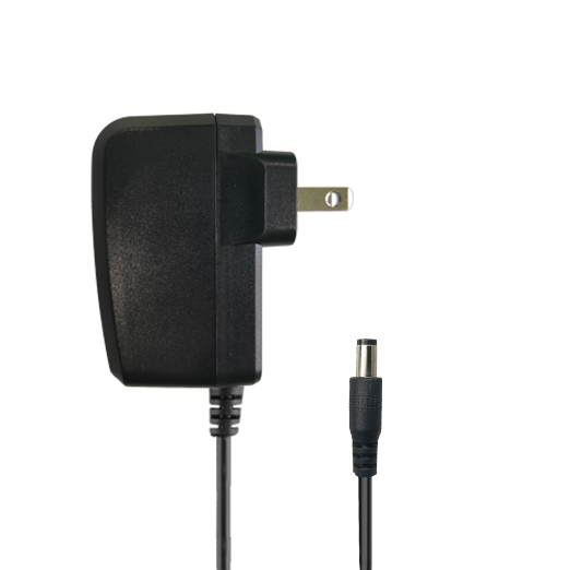 12V-1A power adapter with 5.5*10mm - UK