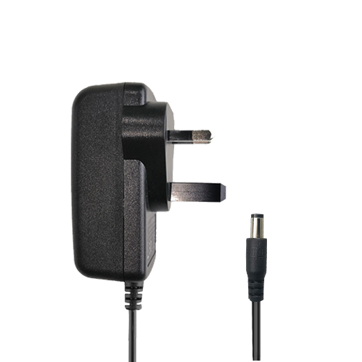 12V-1A power adapter with 5.5*10mm - US
