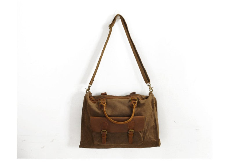 Womens Large Canvas Tote