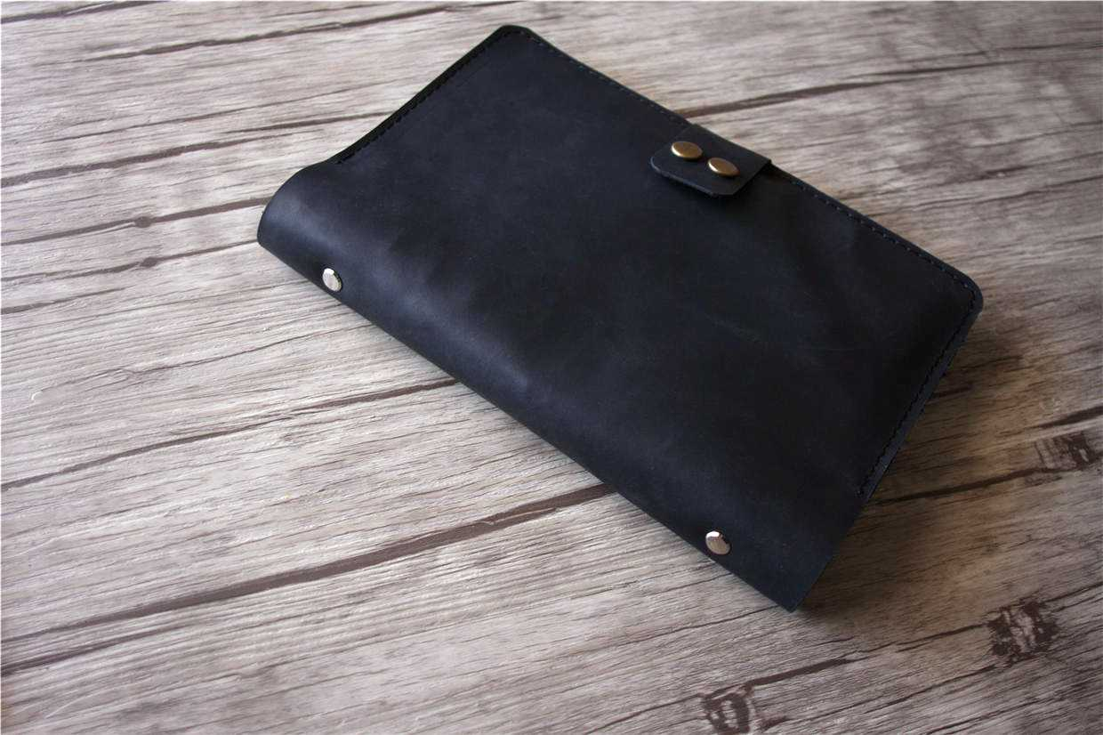leather a5 planner binder