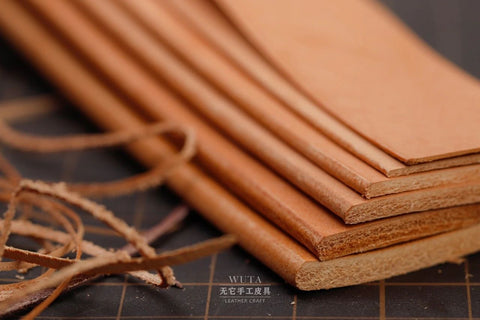 Applicable leather thickness_WUTA EDGE BEVELER PRO